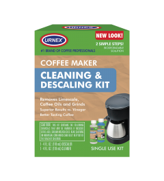 Coffee Machine Descaling & Cleaning Kit