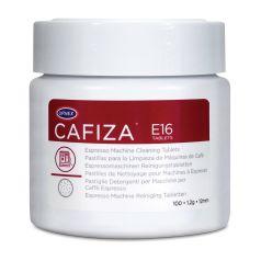 Cafiza Tablets (E16)