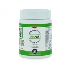Coffee Equipment Cleaning Tablets