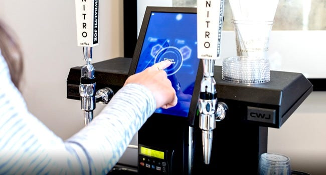 The Cold Brew Equipment of the Future